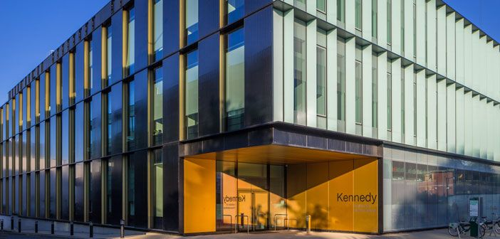 About the kennedy institute