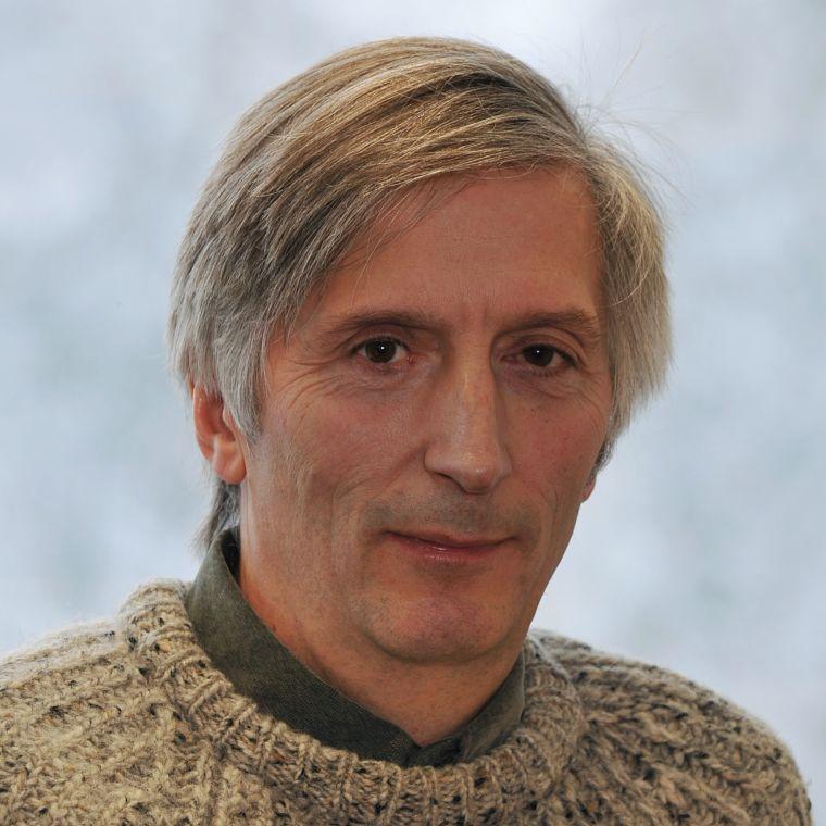 Martin farrall