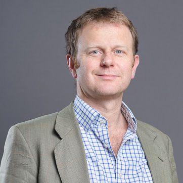 Alastair Lamb