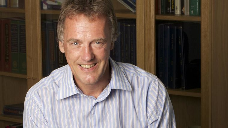 Nobel prize for medicine awarded to ndm professor sir peter ratcliffe
