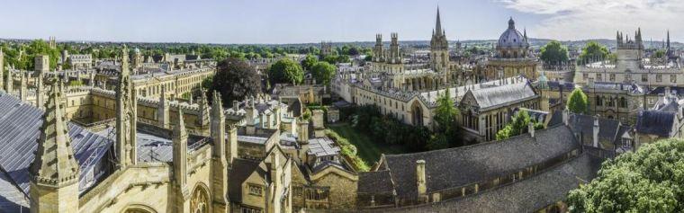 Oxford best in medicine 2019