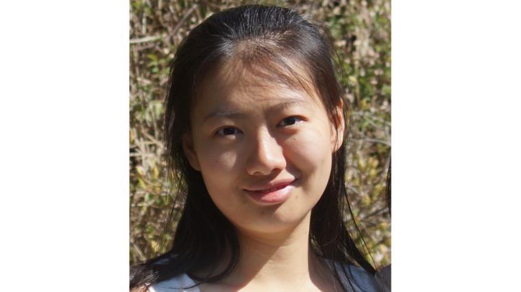 Photo portrait of Cherry Lim
