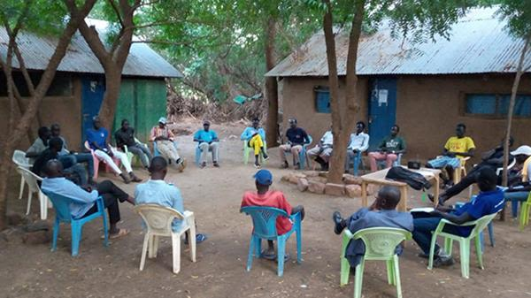 Social Cohesion as a Humanitarian Objective? (SoCHO)