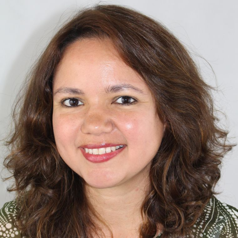 Maria Fernandez-Suarez