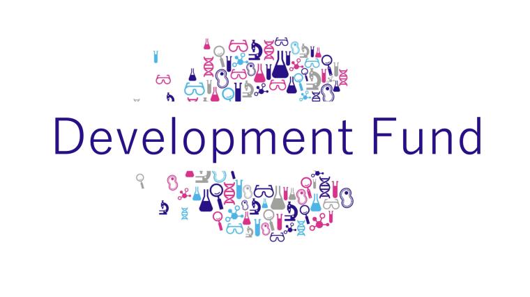 CRUK Development Fund Logo