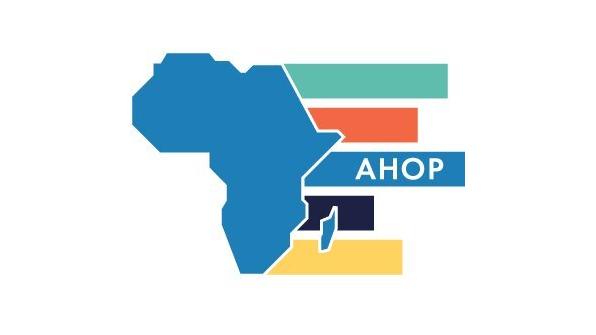 AHOP African Health Observatory Platform logo