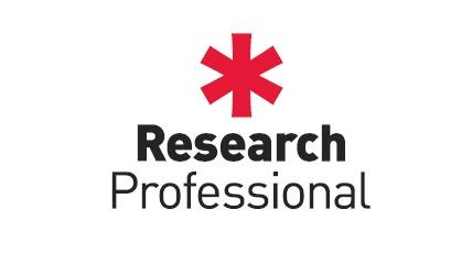 Research Professional Logo