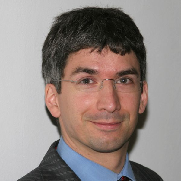 Peter Charbel Issa