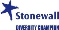 Logo - Stonewall Diversity Champion