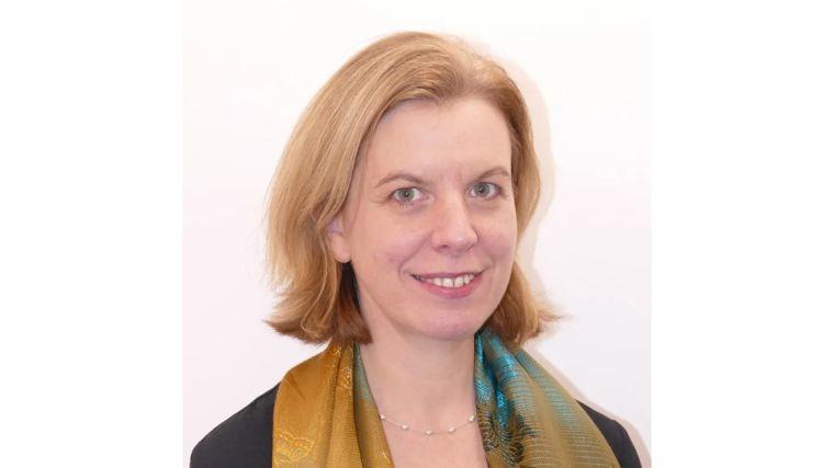 Professor Susie Dunachie