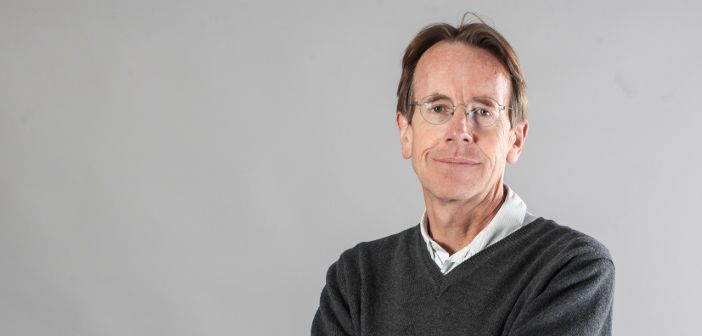 Rory collins elected as fellow of the royal society