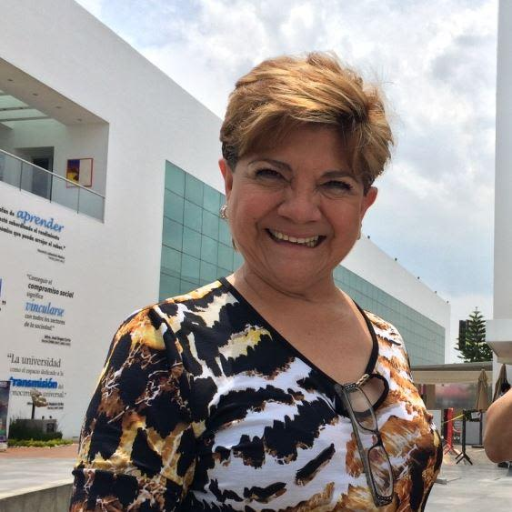 Rosa del Carmen Rocha Gracia