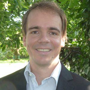 Olivier Sterck