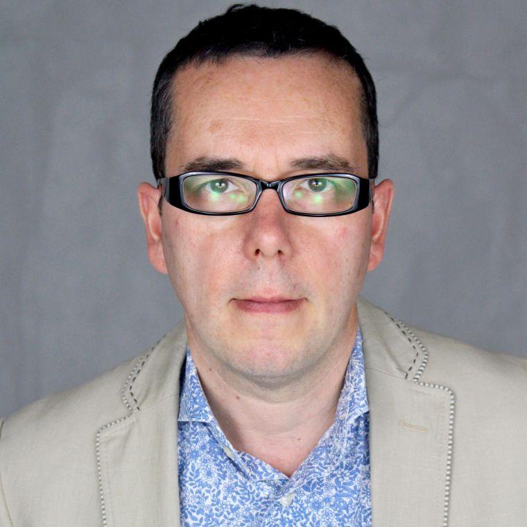 John Parrington