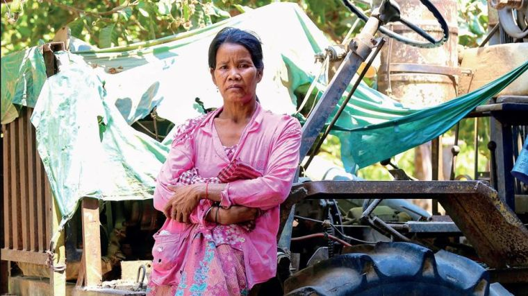 Photograph by Pearl Gan; Photographer in Residence, Oxford University Clinical Research Unit, Ho Chi Minh City, Vietnam. 