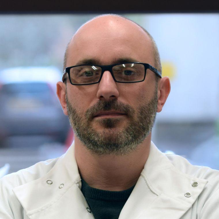 Giorgio Anselmi