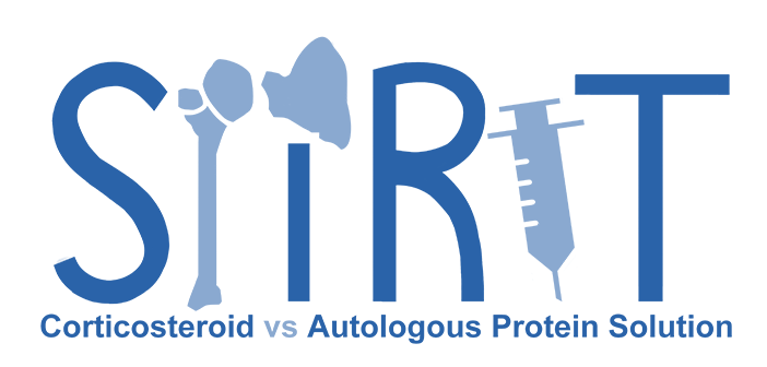 Shoulder Pain: Randomised trial of Injectable Treatments) A randomised feasibility and pilot study of Autologous Protein Solution (APS) vs Corticosteroids for treating subacromial shoulder pain