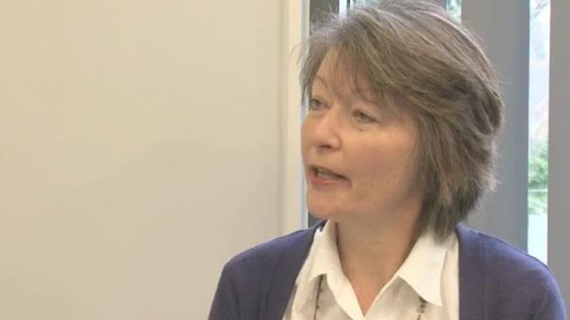 Barbara Fielding