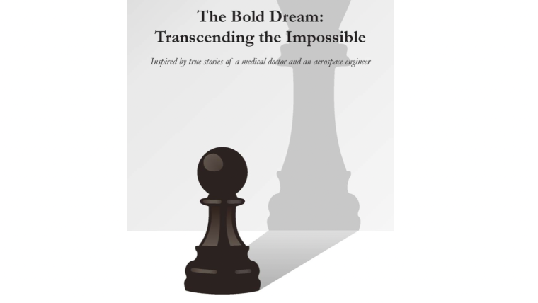 The Bold Dream: Transcending the Impossible