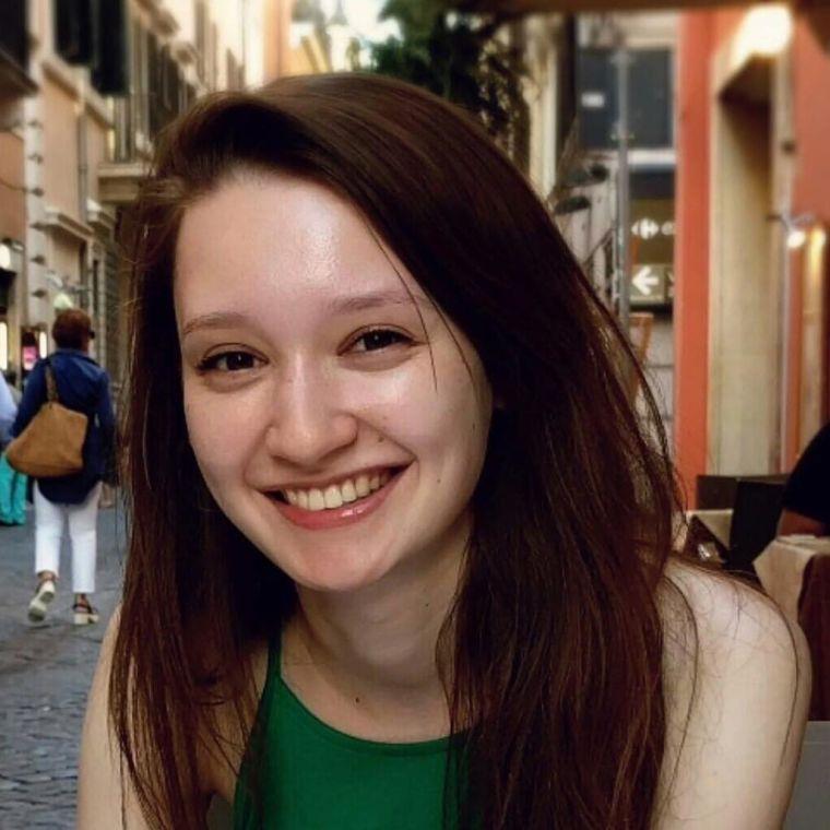 Sarah Mayes