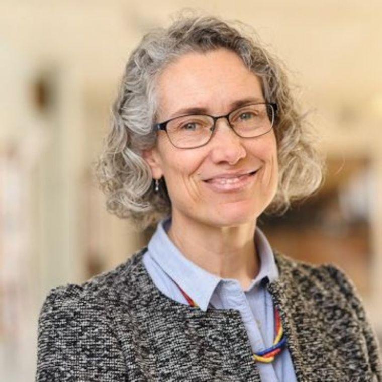 Jane Moore's staff profile picture