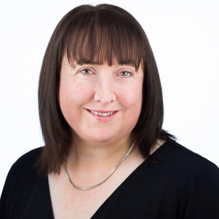 Maxine Allen's staff profile picture