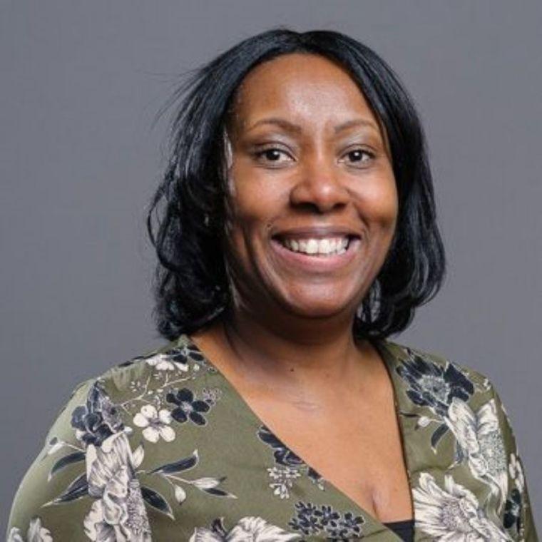 Melanie Alexis-Butler's staff profile picture