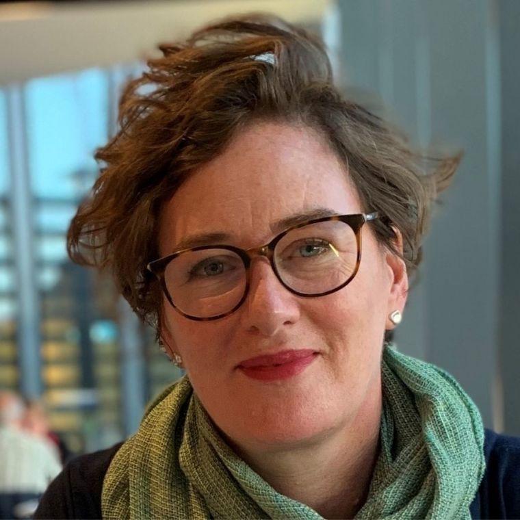 Sally Vine's staff profile picture