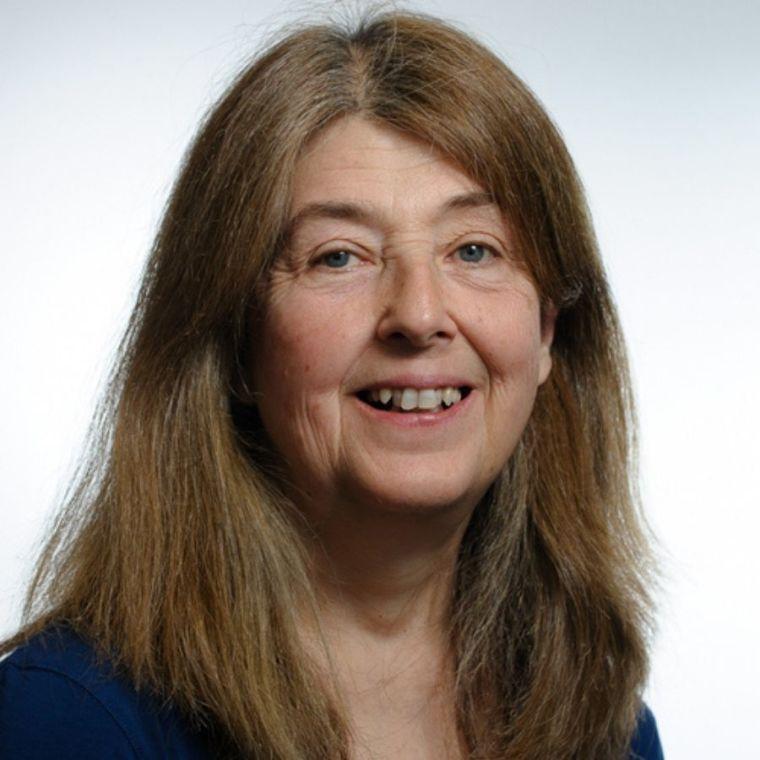 Sarah Parish's staff profile picture