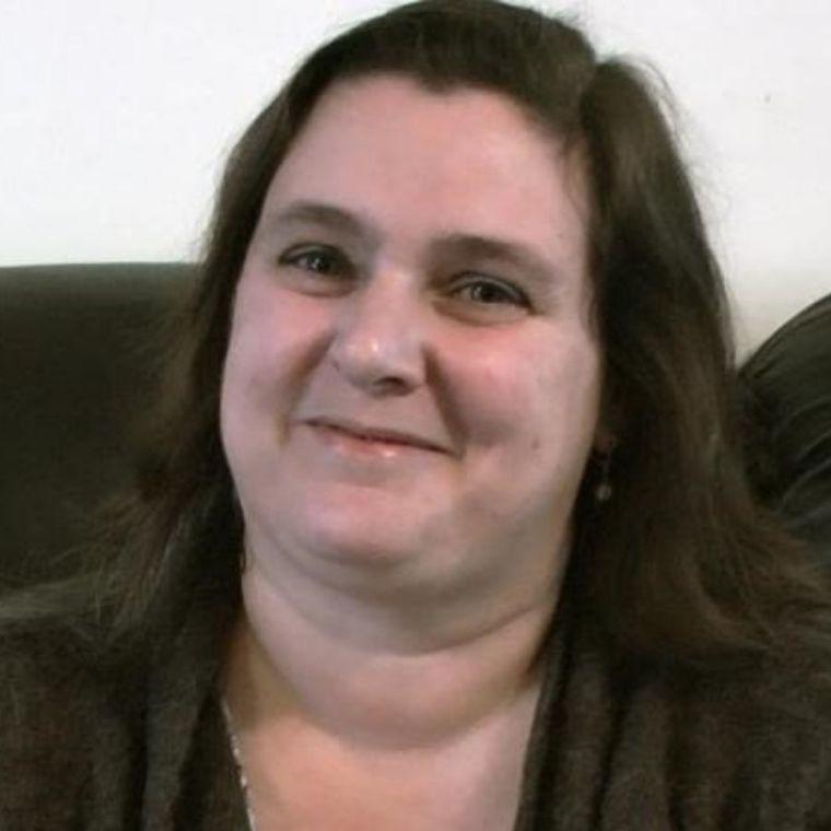 Alison H Banham's staff profile picture