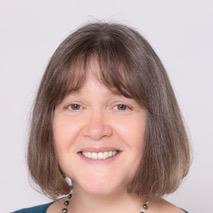 Helen Bungay