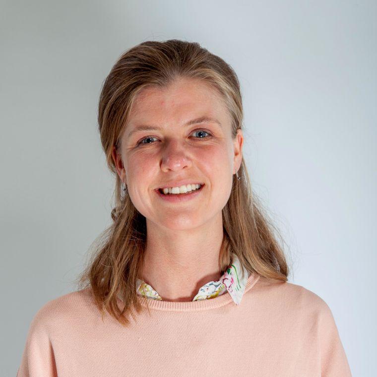 Anna Seeley