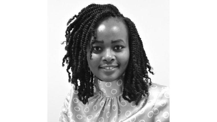 Caroline Mburu