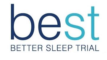 Better Sleep Trial logo