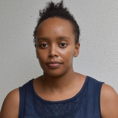 Everlyn Kamau