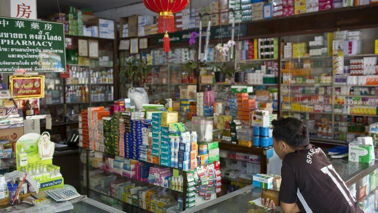 Study details high hidden economic costs of antibiotic consumption