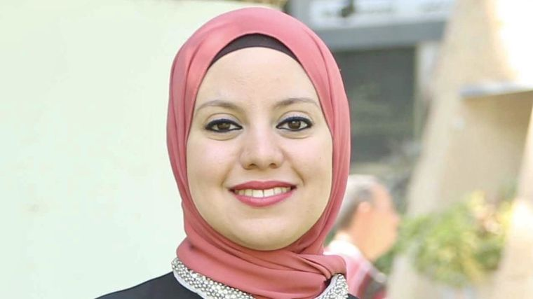 Profile picture of DPhil student, Ranin Soliman