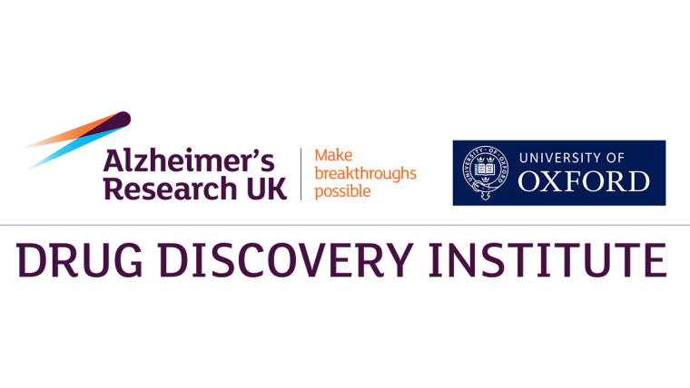 The Alzheimer's Research UK Oxford Drug Discovery Institute