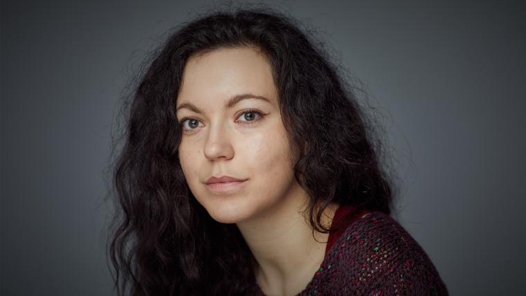 Kristina Zec