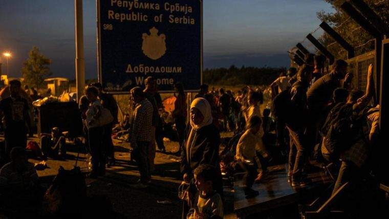 How Historical Memory Shapes European Policies Towards Syrian Refugees