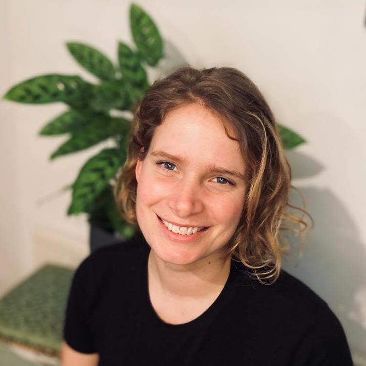 Rachel Ashwanden