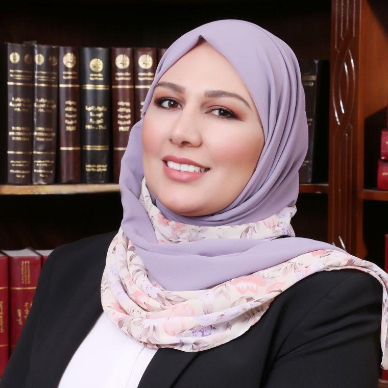 Asma Rababeh