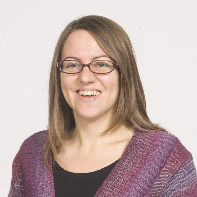 Rachel Pechey