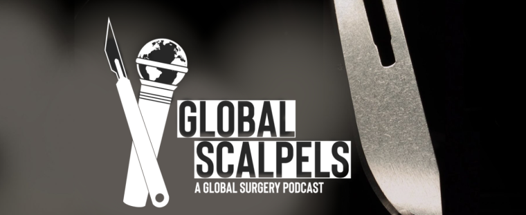Global Scalpels logo