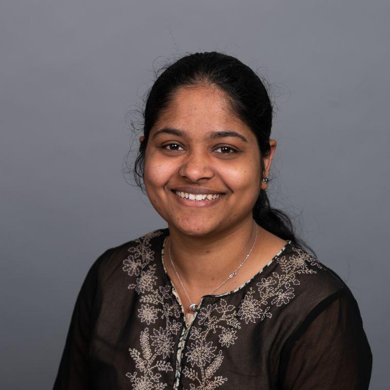 Junetha Syed Jabarulla