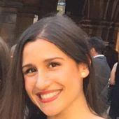 Natalia Garcia Martin