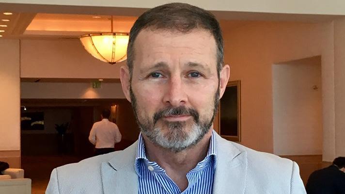 Professor Peter McCuloch
