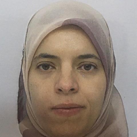 Hedia Chagraoui