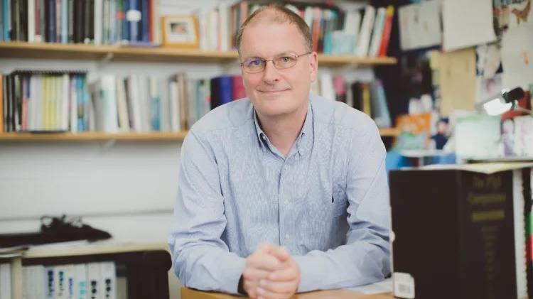 Professor Michael Wooldridge