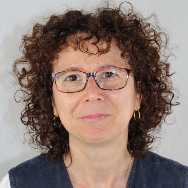 Barbara Zonta